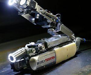 Фукушима-1 – Дори роботите не издържат на високото ниво на радиацията около реакторите на първите три енергоблока