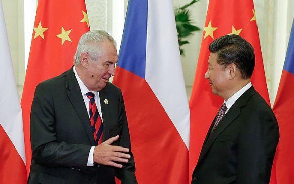 Китай и Чехия развиват сътрудничеството си в областта на ядрената енергетика