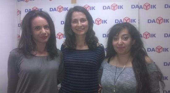 """Съпричастност с децата-аутисти – Дарик радио продължава подкрепата на идеята за разширяване на дневен център """"Дъга"""""""