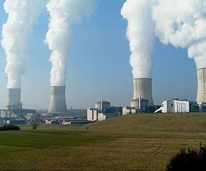 Френският атом се обединява в ядрена платформа