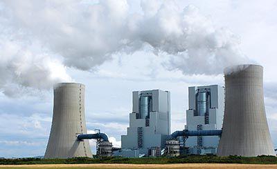 Немските електроцентрали са най-замърсяващите в Европа
