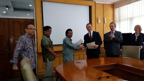 """""""Русатом Оверсиз"""" и Държавната енергийна компания на Индонезия проведоха семинар, посветен на руските ядрени технологии"""