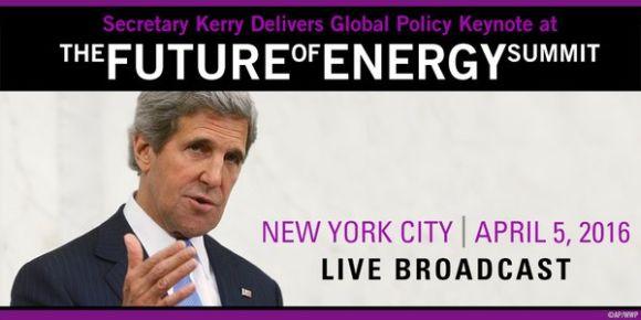 Държавният департамент на САЩ призова да се инвестира в алтернативната енергетика