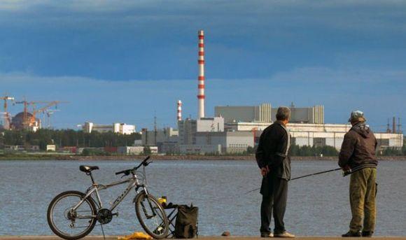 """""""Росатом"""" планира да започне извеждането от експлоатация на първи блок на Ленинградската АЕЦ  през ноември 2018 година"""