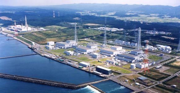 """Япония – На най-голямата АЕЦ в света """"Касивадзаки-Карива"""" стана задимяване в подземните етажи"""