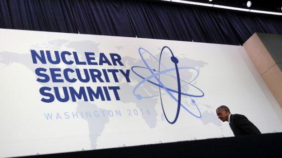 Завършилата среща на върха по ядрената сигурност се превърна в последна