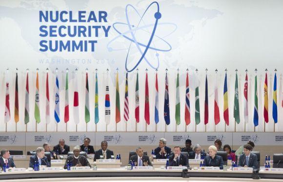 Защо Путин не участва в срещата на върха в САЩ по ядрената сигурност?