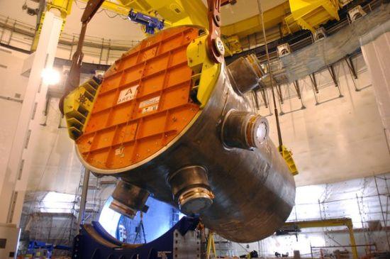 В Areva са констатирани нарушения при производството на корпуси за енергийни ядрени реактори
