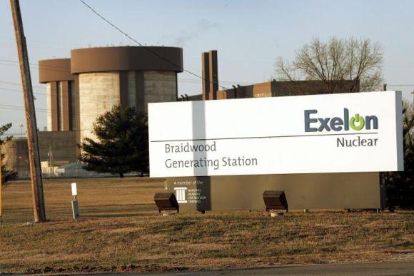 """САЩ – На АЕЦ """"Braidwood"""" погрешно сработиха 27 сирени за оповестяване на населението"""