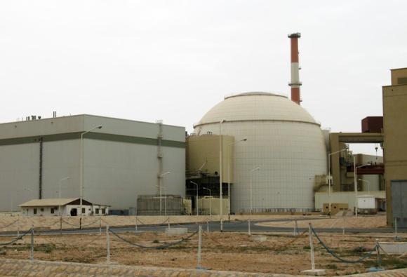 """Иран – АЕЦ """"Бушер"""" – Влезе в сила протоколът за сдаване в експлоатация на първи енергоблок"""