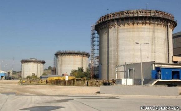 """Президентът на Румъния – дострояването на АЕЦ """"Черна вода"""" е приоритетен инвестиционен проект"""