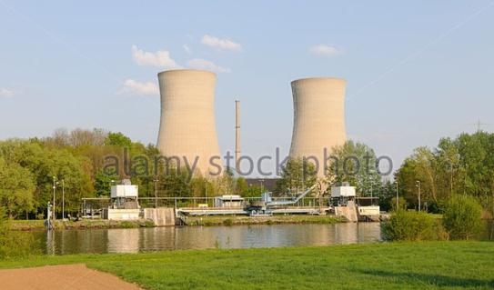 Германия – AREVA NP ще дезактивира основното технологично оборудване на спряната АЕЦ Grafenrheinfeld