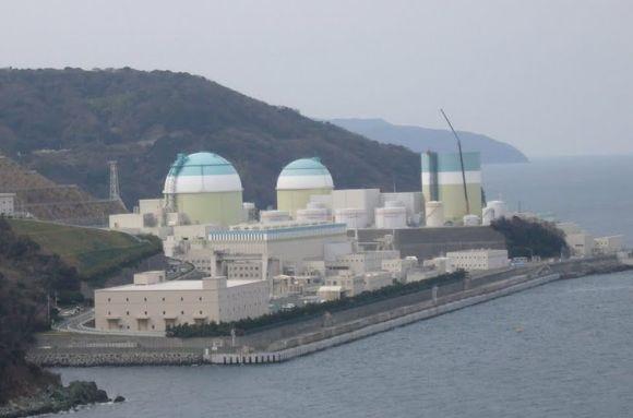 """Япония – АЕЦ """"Иката"""" – Приключиха дейностите по извеждане от експлоатация на първи енергоблок"""