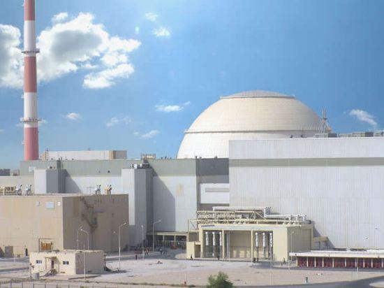 Иран води преговори с ЧР относно сътрудничество при изграждане на АЕЦ