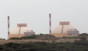 """Започна физическият пуск на втори енергоблок на АЕЦ """"Куданкулам"""" в Индия"""