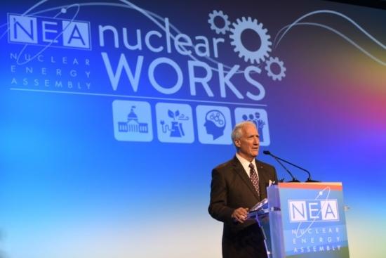 В САЩ е възможно да бъдат спрени предсрочно от 15 до 20 ядрени енергоблока