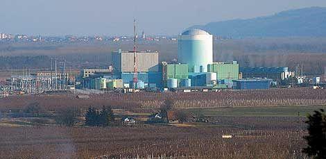 """Словения и Хърватска продължават срока за експлоатация на АЕЦ """"Кръшко"""" с 20 години"""