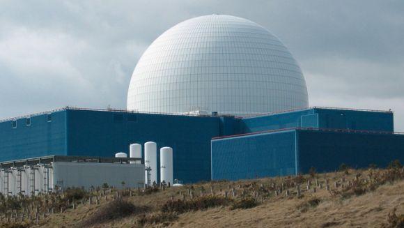 Проблеми с производствената документация на резервни части за британска АЕЦ доставени от Франция