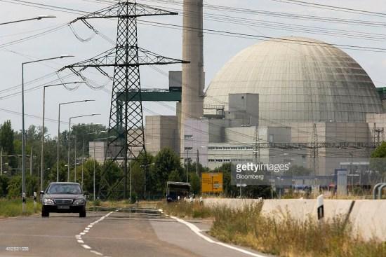 """Структура на """"Росатом"""" в консорциум с Westinghouse ще извеждат от експлоатация АЕЦ """"Philippsburg"""" в Германия"""