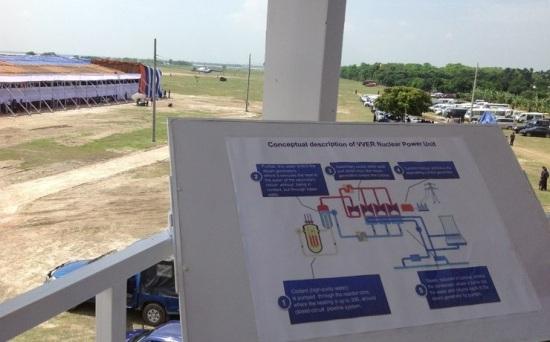 Бангладеш – Приемането за експлоатация на първи блок на АЕЦ Руппур се планира за октомври 2023 година
