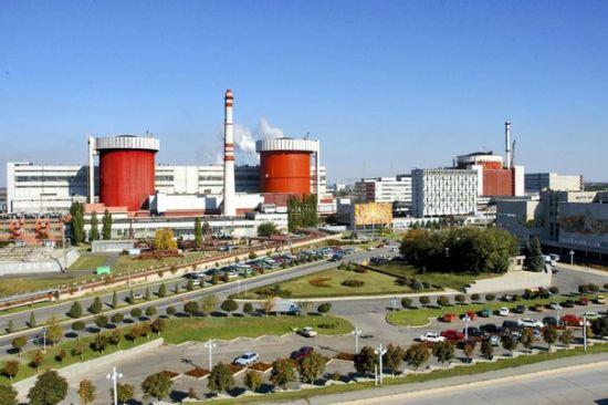 На Южно-Украинската АЕЦ завърши инспекцията на ядреното гориво на Westinghouse
