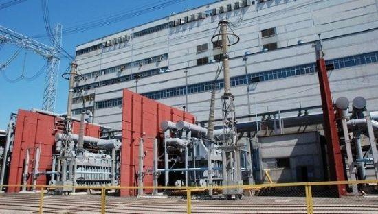 Четвърти блок на Запорожската АЕЦ премина в горещ резерв