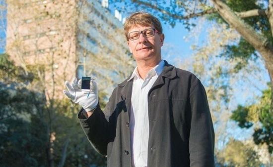 Австралийските учени са създали слънчева батерия с ефективност 34,5%
