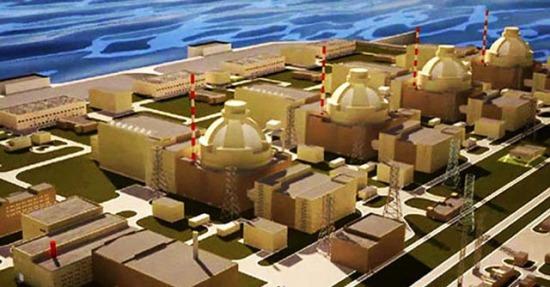 """Обществената палата към парламента на РФ предлага Турция да възстанови работата по АЕЦ """"Аккую"""""""