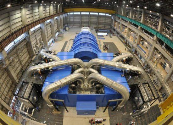 """""""ALSTOM POWER SYSTEMS"""" спечели конкурса за доставчик на турбината за АЕЦ """"Ханхикиви-1"""" във Финландия"""