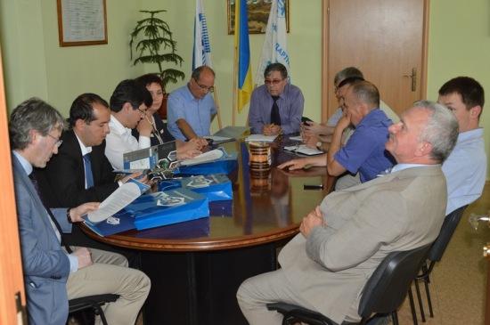 """Турция и Украйна обсъждат участието на украински компании в строителството на АЕЦ """"Аккую"""""""