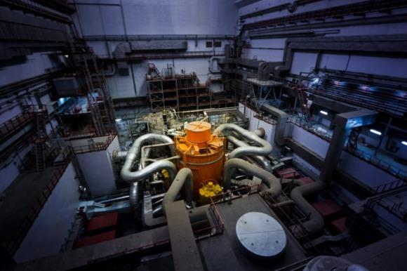 Четвърти блок на Белоярската АЕЦ с реактор БН-800 произведе първия  милион MWh електроенергия