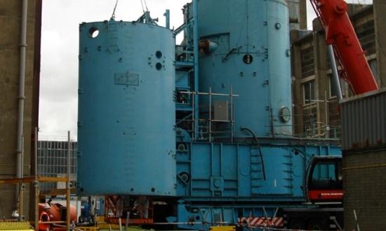 """Великобритания – Завърши дезактивацията на подземните бункери съхранявали РАО на спряната АЕЦ """"Bradwell"""""""