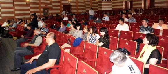 ДП РАО представи проекта за НХРАО на обществено обсъждане в Крайова