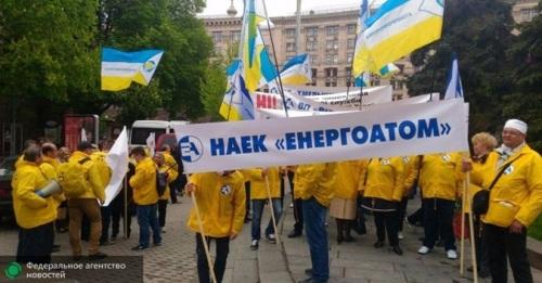 Колко дълго Украйна може да осигури безопасното съхраняване на неизвозеното в Русия ядрено гориво?