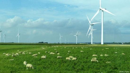 Германия съгласува базата за енергийната реформа