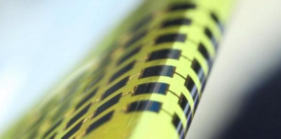 В Южна Короя създадоха тънки и гъвкави фотоелементи