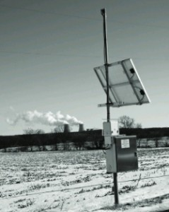 МААЕ пуска нова web-базирана мониторингова информационна система за ядрено и радиационно замърсяване – IRMIS