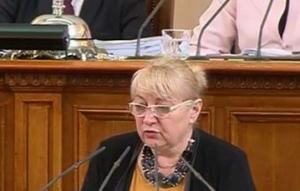 """Блиц парламентарен контрол – Седми блок на АЕЦ """"Козлодуй"""" – отговори на вицепремиера Томислав Дончев"""