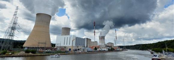"""Белгия – До 15 юни ще бъде рестартиран втори блок на АЕЦ """"Тианж"""""""