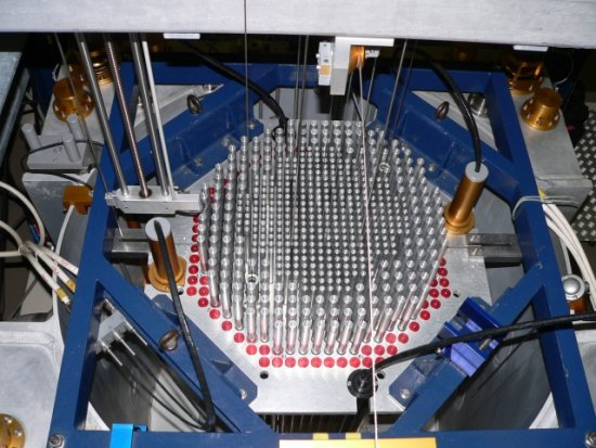 Росатом предлага на военно-промишления комплекс уникални ядрени реактори