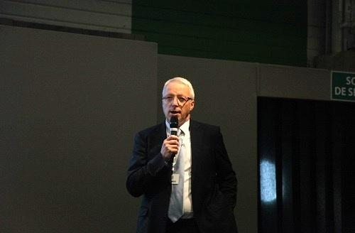 ОАЕ са добър кандидат за изграждане на блокове с ATMEA-1, казва ръководителят на компанията