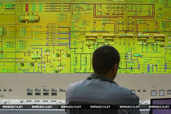 Автоматизираната система за управление на технологичния процес на БелАЕЦ ще бъде еталонна