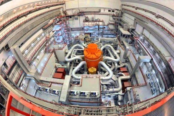 Белоярска АЕЦ – Започна подготовката за сдаване на четвърти блок с БН-800 в промишлена експлоатация