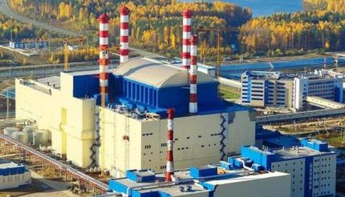 """Прототипът на руския блок """"АЕЦ на бъдещето"""" ще бъде сдаден за промишлена експлоатация през септември"""