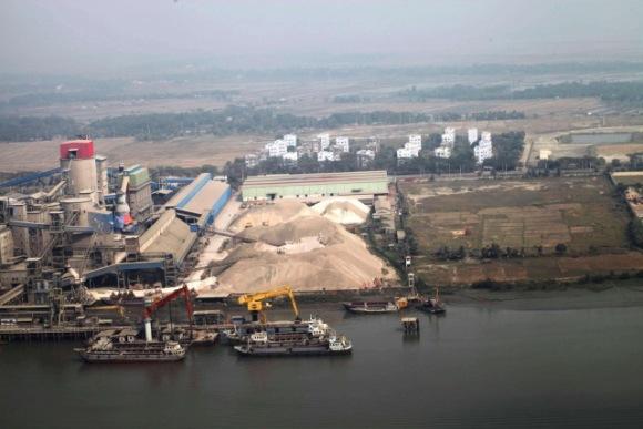 """РФ отпуска на Бангладеш 11,38 милиарда долара кредит за изграждане на АЕЦ """"Руппур"""""""