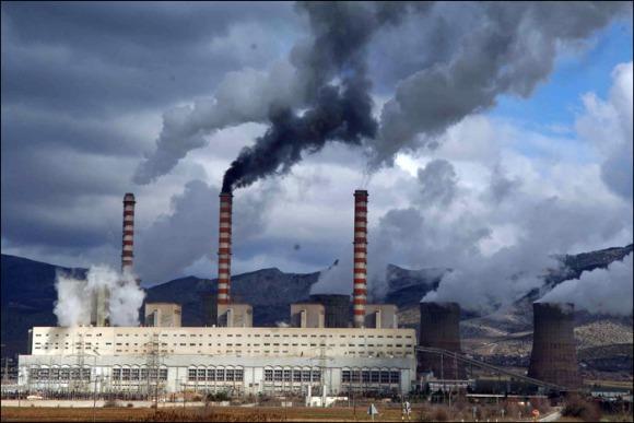 Емисиите от въглищните електроцентрали ежегодно причиняват смъртта на 23 хиляди европейци – доклад