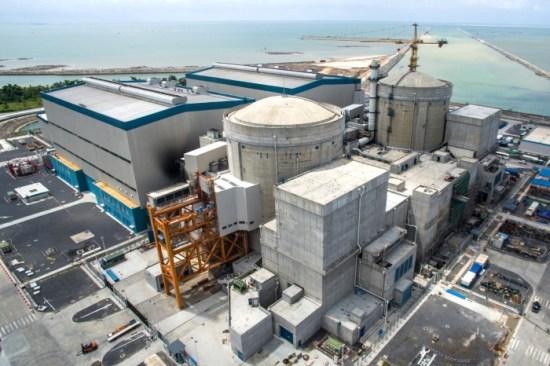 Производството на електроенергия от АЕЦ в Китай се е увеличило с 26,5% за първото полугодие на тази година.