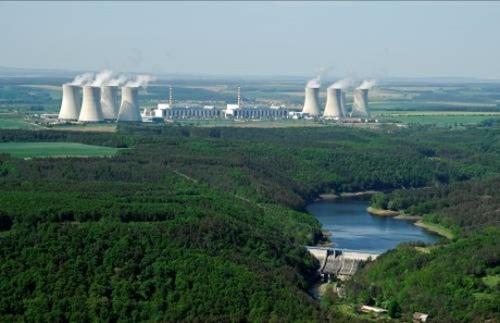 "ČEZ иска ОВОС за 2 нови енергоблока на АЕЦ ""Дуковани"""