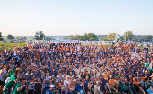 "Българските участници в Международния младежки форум ""Форсаж"" на ""Росатом"" високо оценяват придобитите там знания"