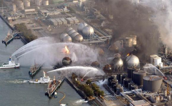 """Според японските закони от производителите на авариралите реактори на АЕЦ """"Фукушима-1"""" не може да се търси съдебна отговорност."""